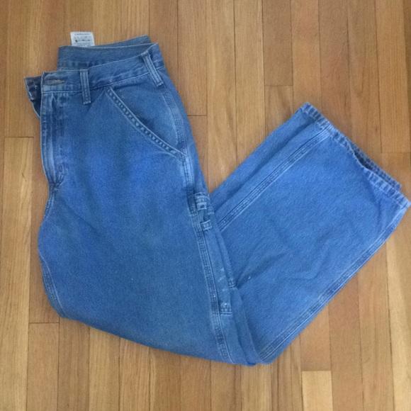 5efa657e571 Carhartt Jeans | Vintage Carpenter Pants | Poshmark